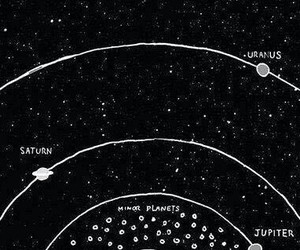 earth, planets, and stars image