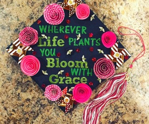 graduation cap ideas image
