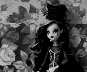 collector, photographing, and draculaura image