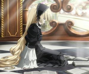 gosick and anime image