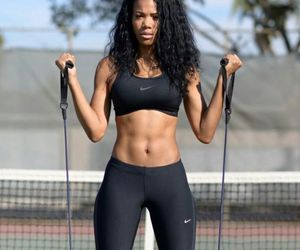 fitness and goals image