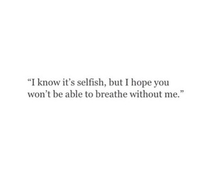 quotes, sad, and breathe image