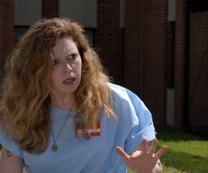 nicky, orange is the new black, and oitnb image