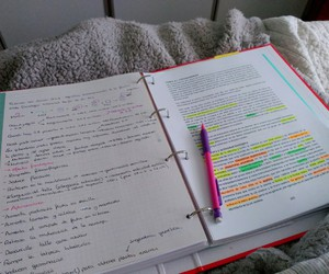 motivation, study, and college life image
