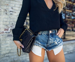 fashion, outfit, and angelica blick image