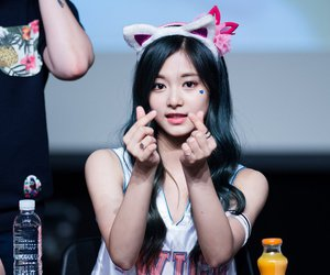 kpop, twice, and tzuyu image