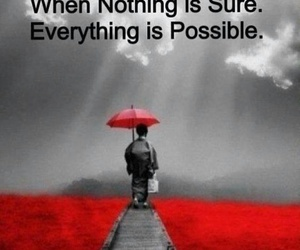 possible and quote image