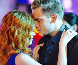 shadowhunters, clace, and dominic sherwood image