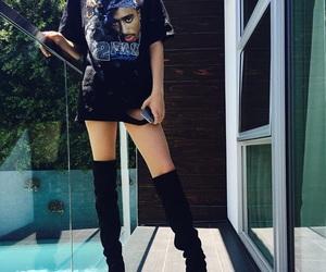 fashion, girl, and maggielindemann image
