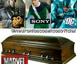 Marvel and quicksilver image
