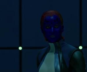 Jennifer Lawrence, magneto, and mutant image