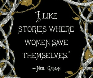 woman, quotes, and story image