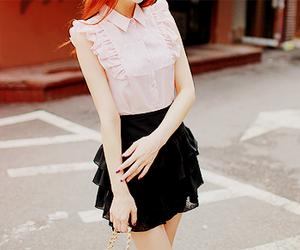 cute, beautiful, and fashion image