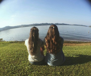friendship, goals, and sun image