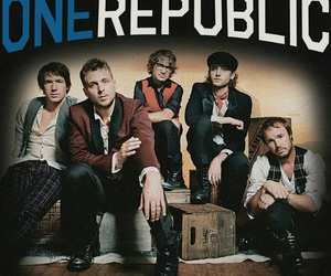 one republic image