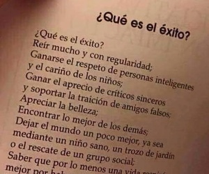 exito, books, and frases image