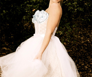 wedding inspiration, wedding dresses, and found and beautiful image