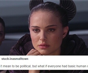 star wars and padmé image