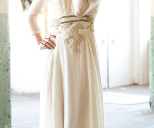 wedding dresses, found and beautiful, and wedding inspiration image