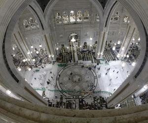 islam, haram, and كعبة image
