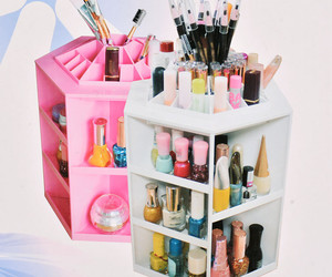 beauty, mac, and cosmetics image