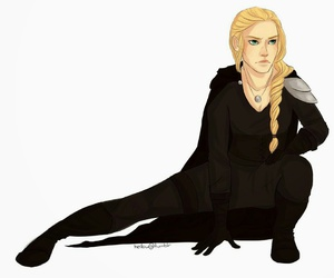 tog and throne of glass image
