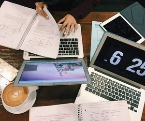 study, studying, and studyspo image