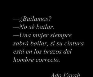 frases, dance, and frases en español image