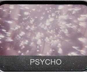 Psycho, grunge, and pale image