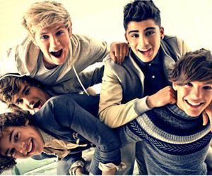 one direction, 1d, and zayn malik image