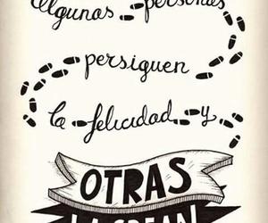 frases, felicidad, and frases en español image
