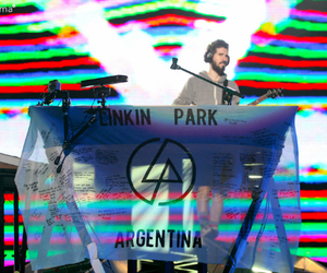 argentina, band, and colourful image