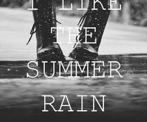 rain, summer, and 5sos image