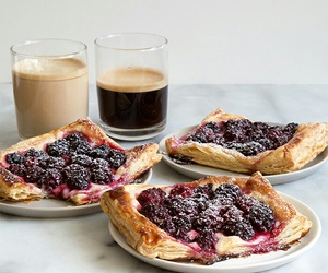 food and pastry image