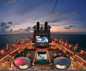 cruise and disney image