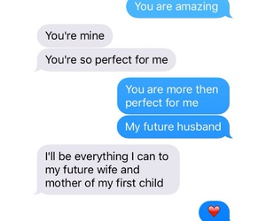 cute text, goals, and iphone image