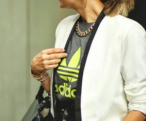 adidas, cool, and fashion style image
