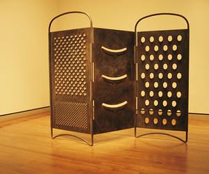art and mona hatoum image