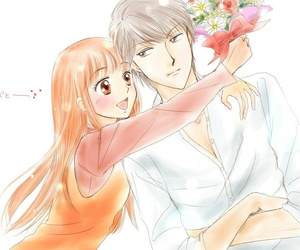 anime, itazura na kiss, and kotoko image