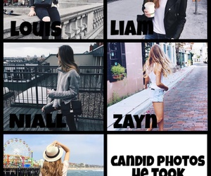 one direction preferences and one direction image
