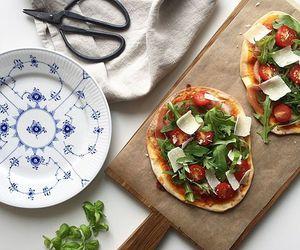 danish, pizza, and Scandinavian image