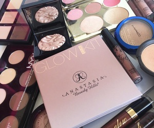makeup, mac, and NYX image