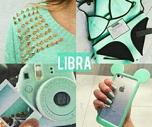 Libra and astrology image