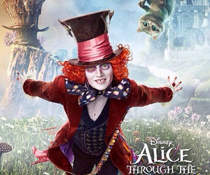 disney and mad hatter image