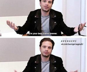 actor, Marvel, and quote image