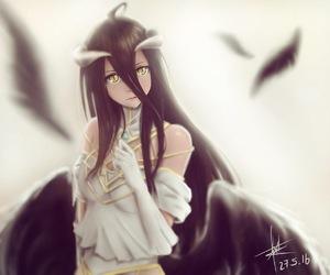 anime, fantasy, and anime girl image