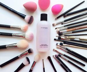 beaty, girly, and lipstick image