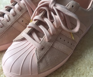 adidas, aesthetics, and blush image
