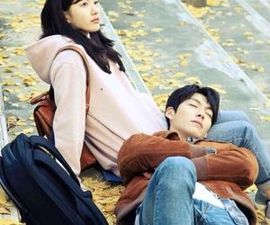 kim woo bin, uncontrollably fond, and kdrama image