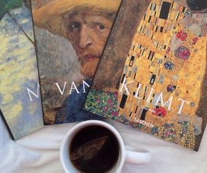 art, aesthetic, and van gogh image
